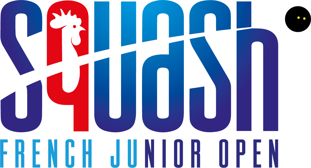 FRENCH JUNIOR OPEN - Inscription
