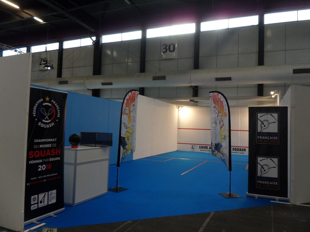 SALON DES SPORTS 2016
