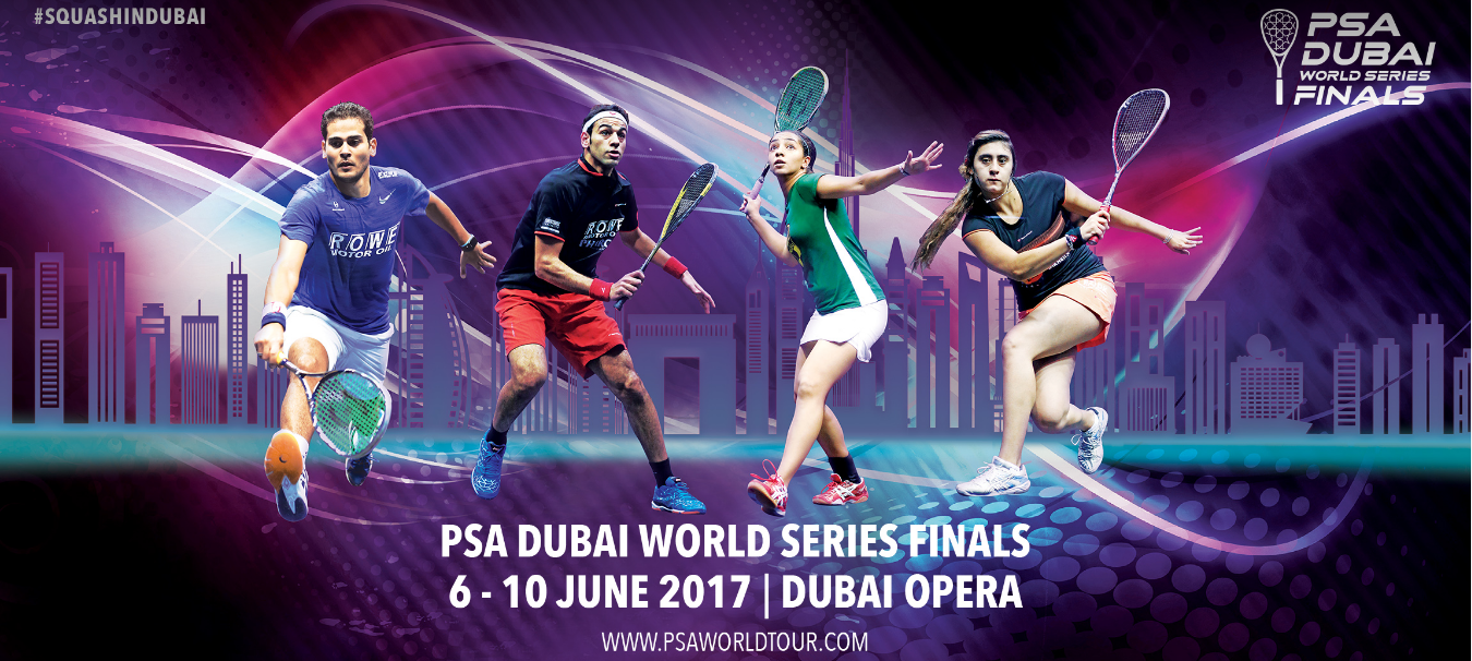 ZOOM SUR LE PSA WORLD SERIES FINAL A DUBAÏ