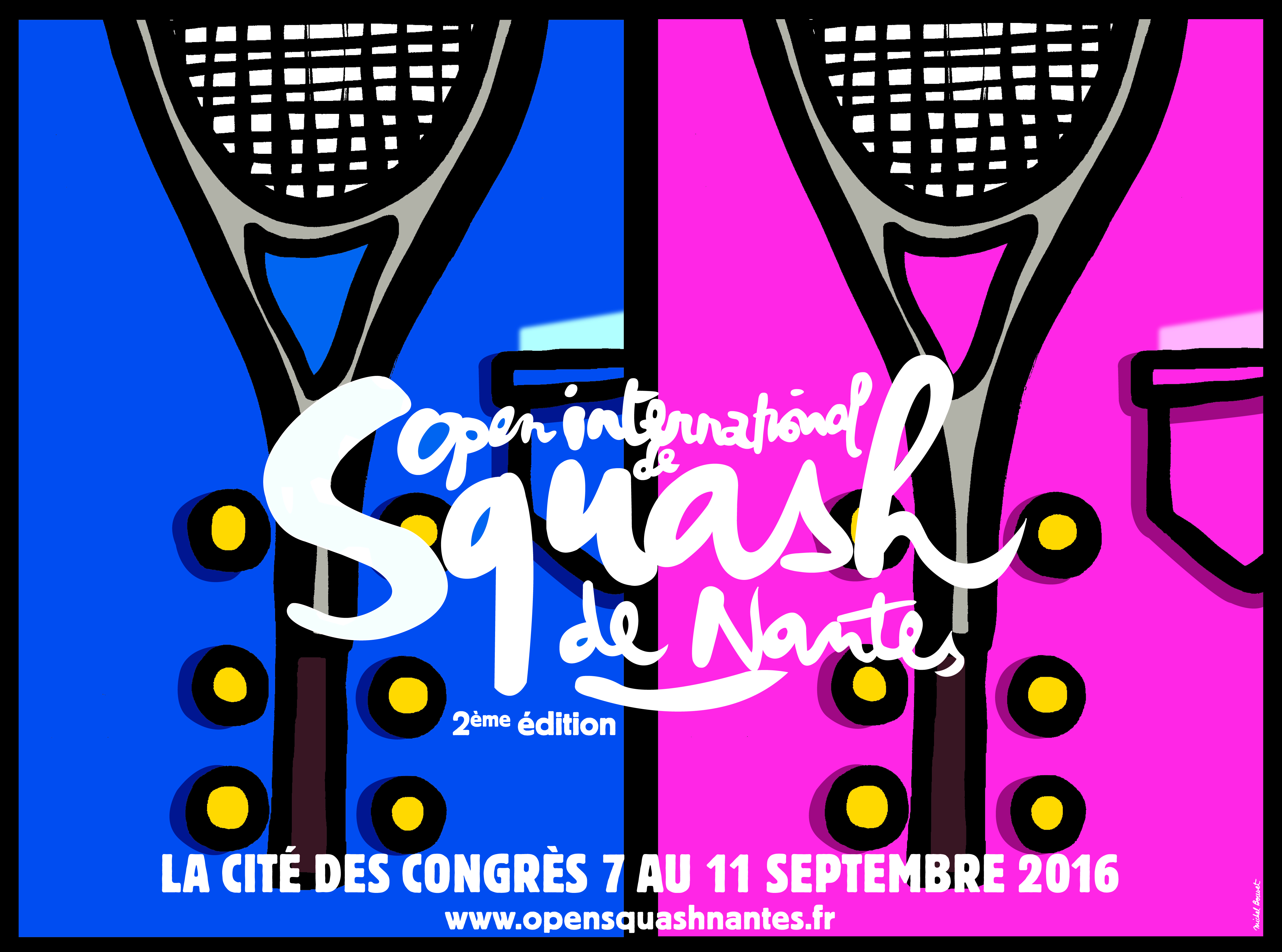 OPEN INTERNATIONAL DE NANTES
