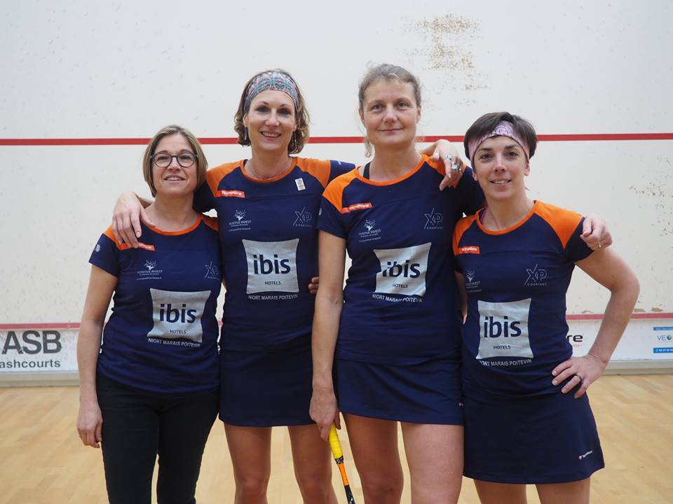 Compte-rendu J1 Interclubs 2018-2019 photo 7