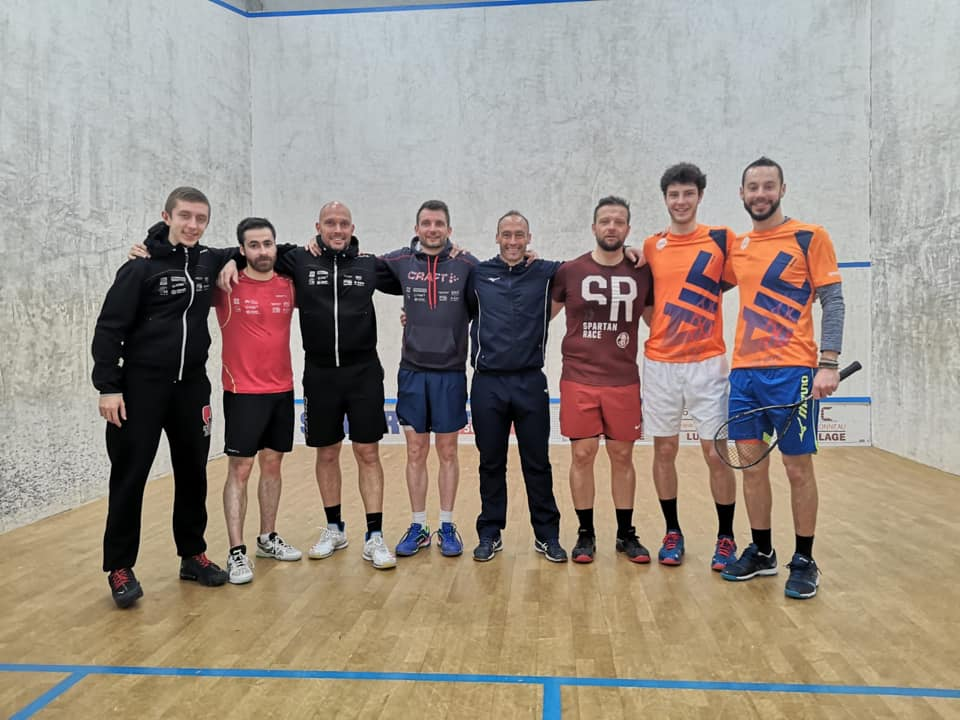 Interclubs 2018-2019 Compte-rendu J4 Photo 6