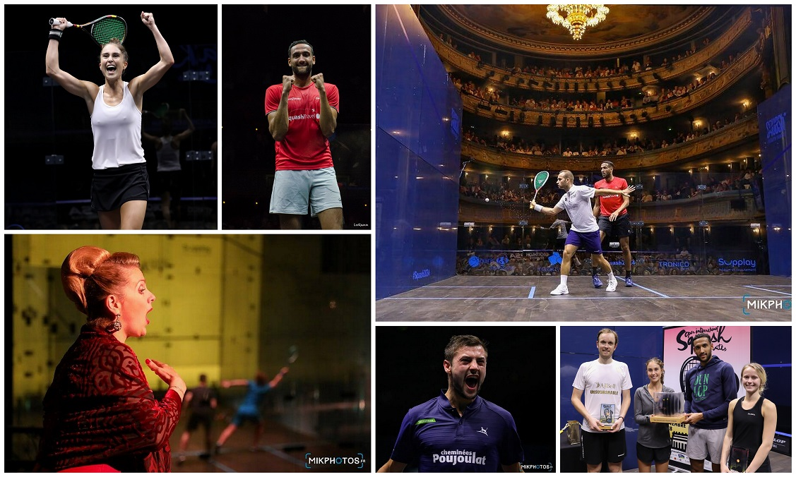 Rétro 2018 FFSquash Photo septembre 1