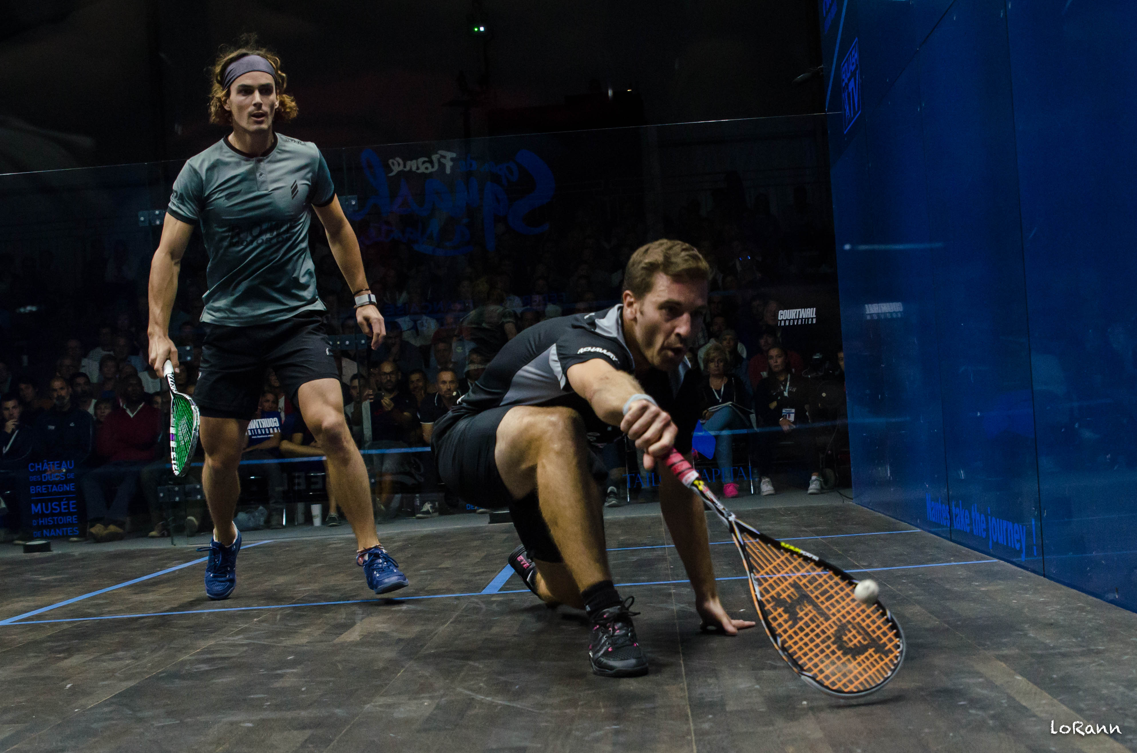Open de France 2019 Article J4 Photo 4