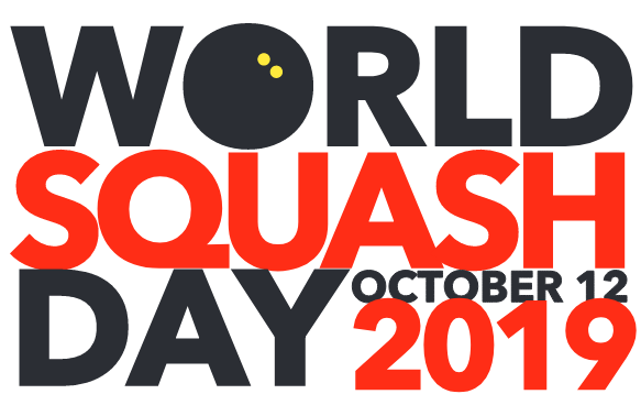 WORLD SQUASH DAY : LE SQUASH PRÉPARE SON