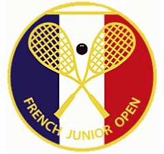 FRENCH OPEN JUNIOR 2019