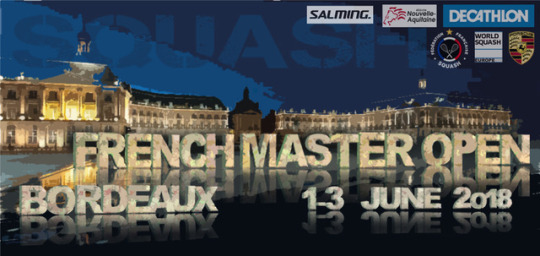 FRENCH MASTER OPEN