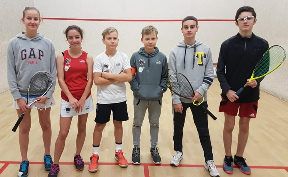 Championnat de France UNSS 2019 CR Photo 1