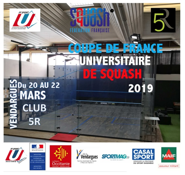 Coupe de France 2019-2020 Présentation Photo 1