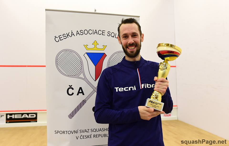 Rétro 2018 FFSquash Photo novembre 2